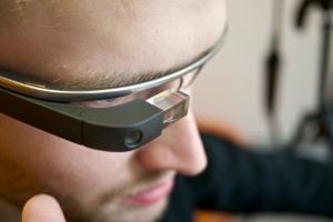 Kārlis Dambrāns Google Glass