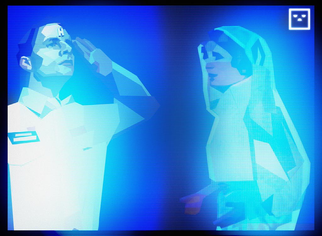 leia hologram