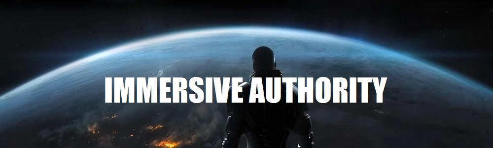 Immersive Authority