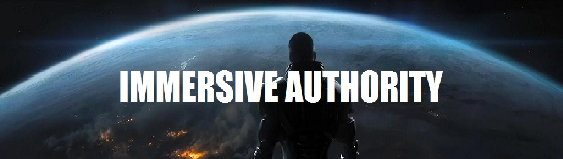 Immersive Authority