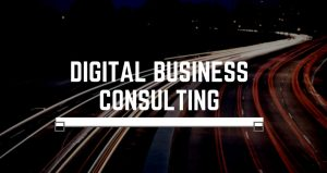 Digital Business Consulting