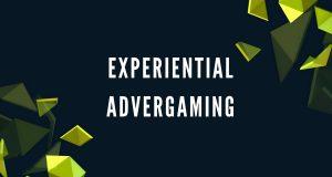 Experiential Advergames